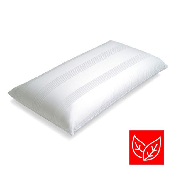 oreiller 100% latex - Hévéa
