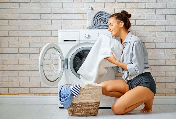 Comment laver une couette ?