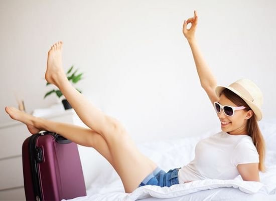 Comment bien dormir en vacances LIAKI Dunkerque